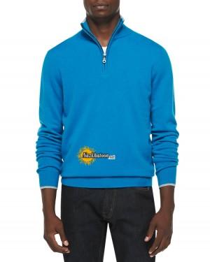 انواع ژاکت های مردانه مارک دار زیبا