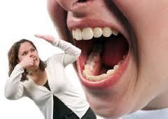 بوی بد دهان و عوامل بروز و روشهای مقابله با آن