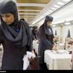 لوکس ترین قطار ایران قطار زندگی نام گرفت
