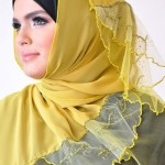 مدلهای بستن روسری