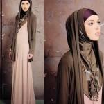 روشهای ساده و مدرن بستن روسری
