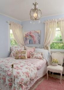 دکوراسیون اتاق خواب متفاوت،زیبا و جدید