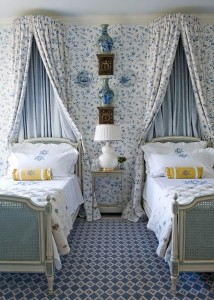 زیبا ترین مدلهای دکوراسیون اتاق خواب