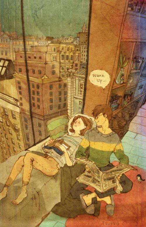 عکسهای زیبا و عاشقانه از روابط عاشقانه دو عاشق