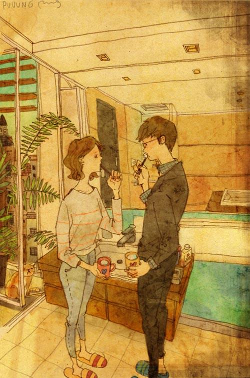 تصاویر ی زیبا و عاشقانه از روابط عاشقانه دو عاشق