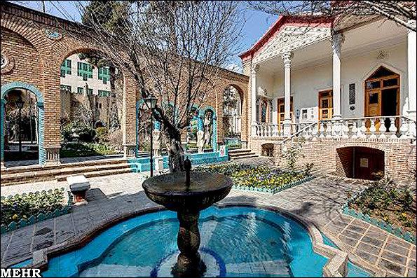 گزارشی از گران ترین خانه جهان در تهران
