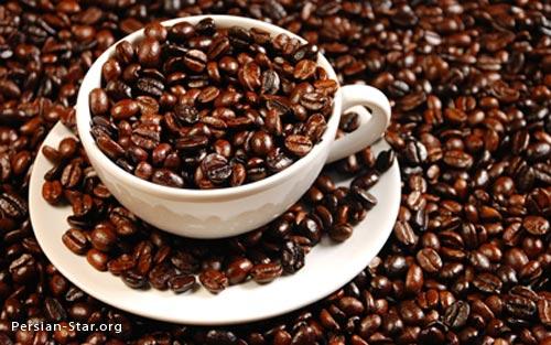 درمان خوراکی افسردگی با مصرف قهوه