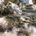 طبیعت زیبای آبشار آق سو