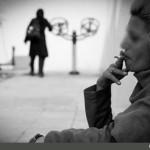 سیگار کشیدن زنان و دلایل آن