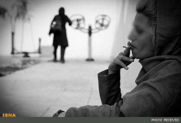 سیگار کشیدن زنان و دلایل آم از دیدگاه یک جامعه شناس