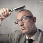 ریزش مو رابا این مواد غذای کنترل کنید.