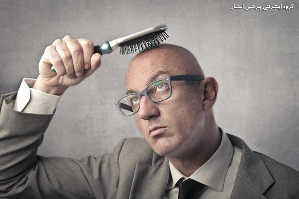 مواد غذایی مناسب برای کنترل ریزش مو