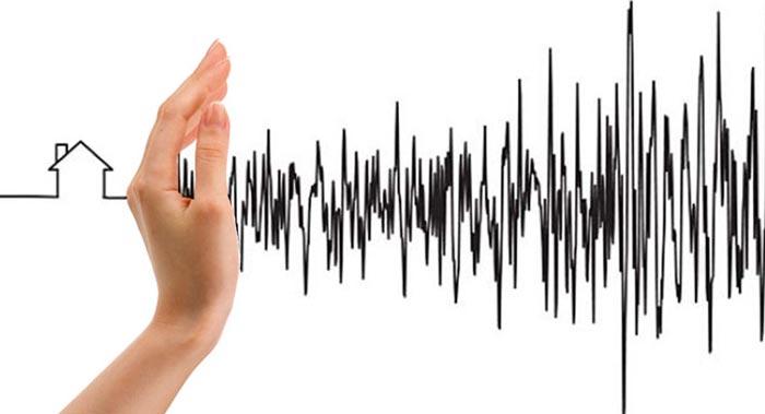 خطرات احتمالی زلزله