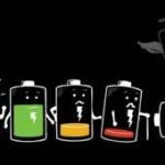 افزایش عمر باتری موبایل و تبلت