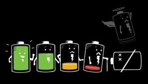 روشهای افزایش عمر باتری موبایل و تبلت