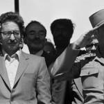 ماجرای افول بنی صدر و عزل او از ریاست جمهوری