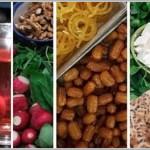 روزه گرفتن و اصول ساده غذایی آن