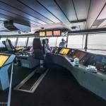 ساحر دریاها بزرگترین کشتی مسافربری جهان