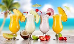 عادتهای غذایی سالم برای فصل تابستان