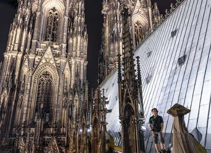 بلندترین و معروفترین ساختمانهای جهان