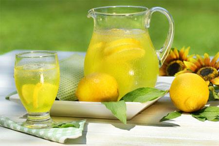 نوشیدنی های ماه رمضان در فصل گرما