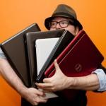 لپ تاپ و فاکتورهای مهم برای انتخاب وخرید آن