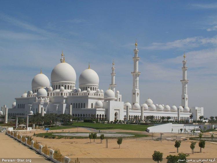 جاذبه های گردشگری نقاط مختلف جهان