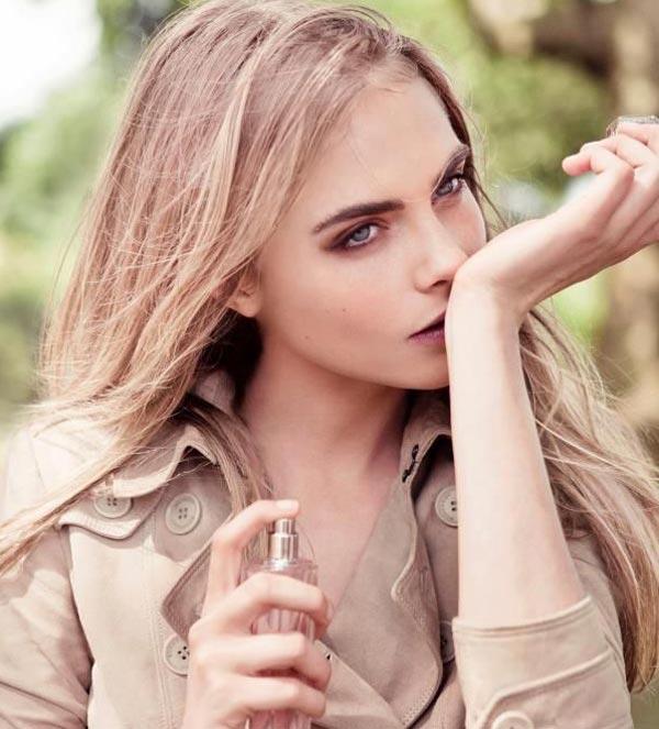 نکاتی برای اینکه بوی عطر و ادکلن ماندگارتر شوند.