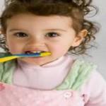 سلامت دندان کودکان و نکات راهبردی آن