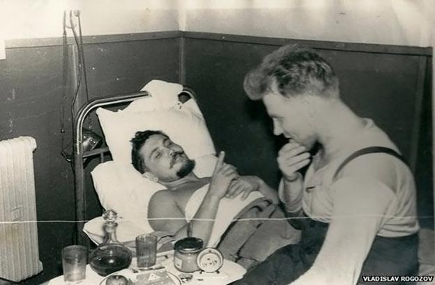 ماجرای یک عمل جراحی خطرناک اما تاریخی