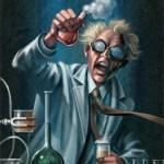 دانشمندان شجاع و جان سخت جهان