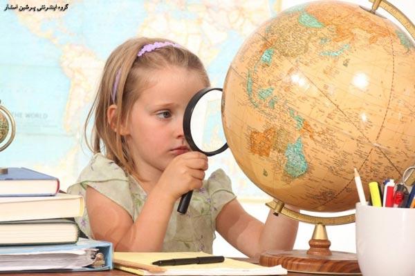 تربیت فرزند باهوش و راهکارهای آن