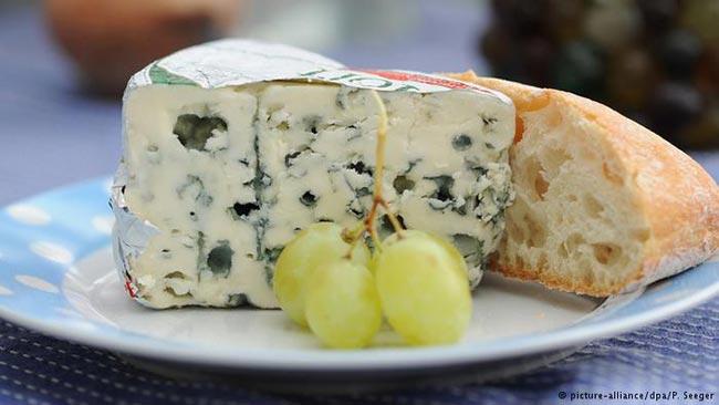 آشنایی با تاریخچه و انواع پنیر