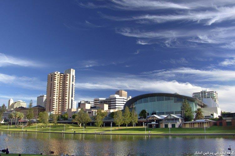 آدلاید (Adelaide)، استرالیا - تمیزترین شهرهای دنیا
