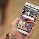 گوشی هوشمند هوآوی P8 چه ویژگیهایی دارد؟!