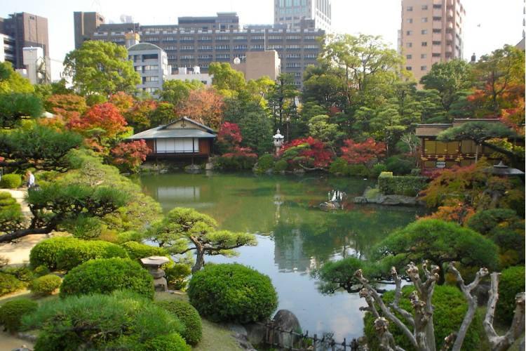 کوبه (Kobe)، ژاپن- تمیزترین شهرهای دنیا