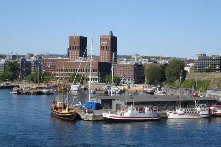 اسلو (Oslo)، نروژ- تمیزترین شهرهای دنیا