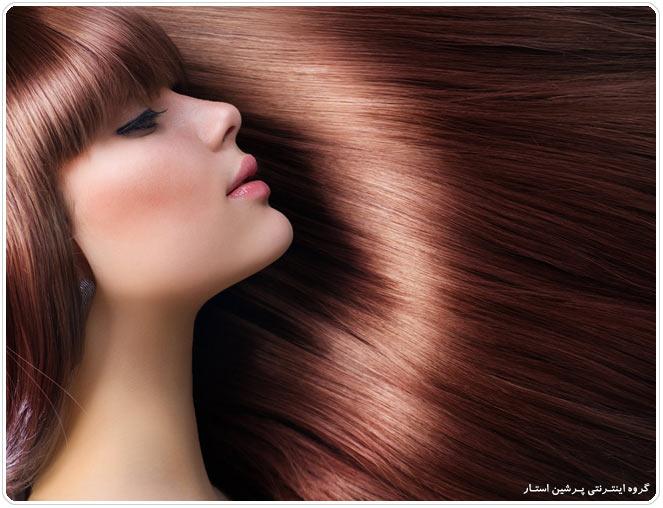 10 پیشتهاد مفید برای مراقبت از مو