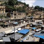 شهر تاریخی و توریستی ماسوله