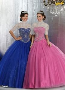 مدل های لباس نامزدی ۲۰۱۵