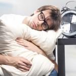 کم خوابی و عوارض ناشی از آن