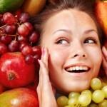 مراقبت از پوست به کمک میوه های پاییزی