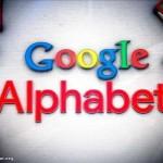 آلفابت هویت جدید گوگل