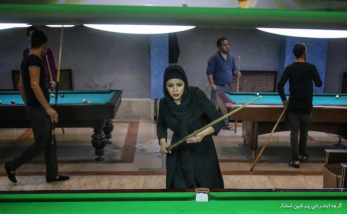 اکرم محمدی امینی