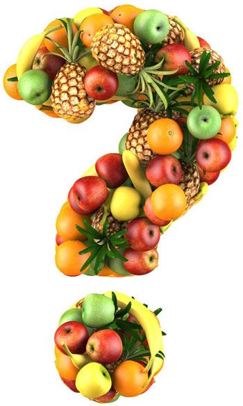 دانستنیهای جالب درباره میوه ها