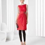 مدل های لباس عصر مجلسی کوتاه ۲۰۱۶