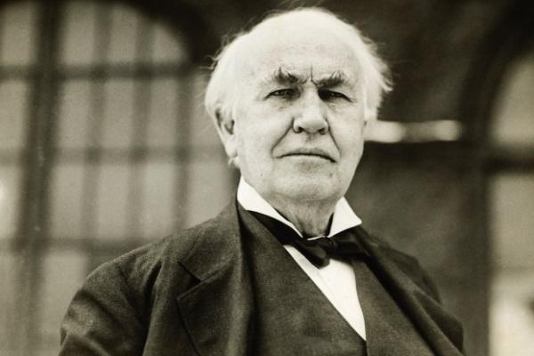 10 اختراع کمتر شناخته شده توماس ادیسون