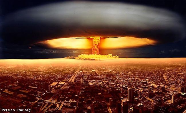 بمب اتمی