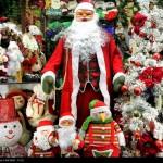 خرید سال نو میلادی در تهران