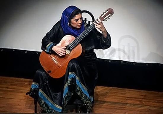 زنان موفق ایران